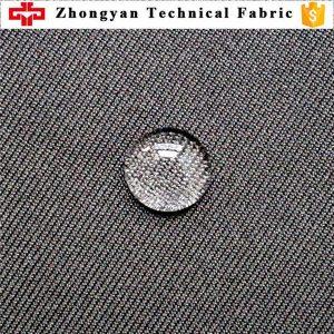 tela uniforme militar / tecido uniforme da farda da escola / tela do gabardine do poliéster