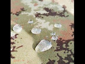 100% poliéster diferentes tipos de fábrica de tintura de tecido de sarja