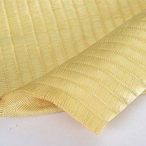 Tecido de proteção de tecido de aramida 1314