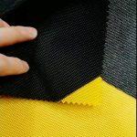 Tecido militar de nylon 1680D em tecido pesado e leve