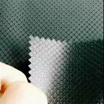 Tela de oxford de nylon resistente à água de 200D * 400D ripstop para a trouxa