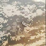500D nylon oxford punção militar tático colete tecido resistente