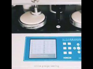 Tela impermeável de nylon do cordura 500d para a trouxa militar