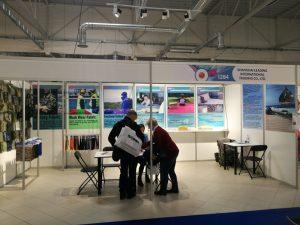 Feira Internacional de Têxteis Rápidos 2017
