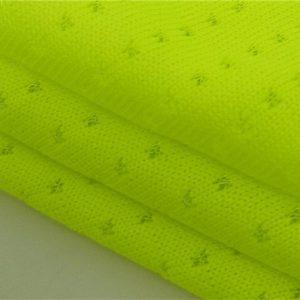 barato orientado transferência de umidade / umidade wicking tecido / funcional esporte tecido t-shirt