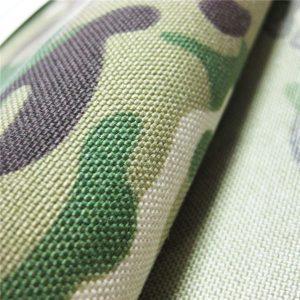 tela impermeável do cordura de dupont do nylon 1000d para sacos