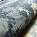 qualidade militar de caça ao ar livre caminhadas saco 1000d nylon cordura tecido
