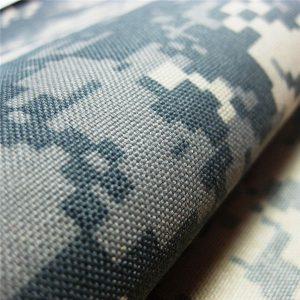 Caça ao ar livre da qualidade militar que caminha o saco com tela de cordura de nylon de 1000D