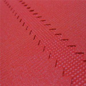 A tela revestida de ULY Oxford do preço de fábrica / tela revestida ULY do saco / ULY revestiu a tela da trouxa