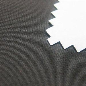 Tela lisa taslan do nylon de 100d 100%