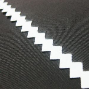 nova venda quente 228T nylon taslon 100% poliéster