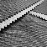 nylon militar balístico de alta resistência 1000d cordura tecido de nylon com pu revestido para o saco