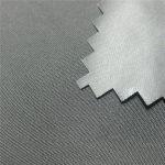 Tela de nylon do tafetá do ripstop 190T do tafetá 70d para o forro do sofá / tela do saco