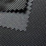 Tela do oxford do poliéster do jacquard da sarja 1680d com o plutônio revestido de matéria têxtil para sacos