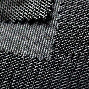 Mercado de tecido china atacado Mid tingimento leste torção balística nylon 1680D à prova d 'água oxford tecido ao ar livre para sacos