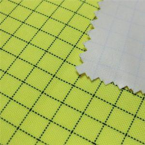 construir rapidamente para encomendar barato 100 poliéster sarja tecido de desgaste de trabalho