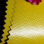 melhor venda de alta qualidade china mochilas impermeáveis tecido de lona