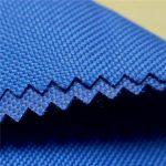 alta qualidade resistência à água 600d oxford pu revestido de pvc tecido tenda