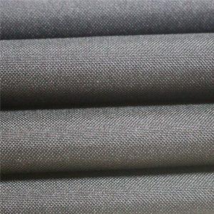 Fabrico e venda por atacado de poliéster roupas de tecido, tecido Dyde, avental de tecido, toalha de mesa, Artticking, sacos de tecido, Mini tecido Matt