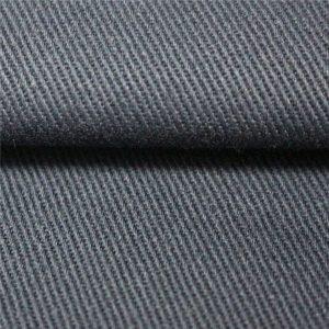 tecido de sarja de algodão uniforme workwear