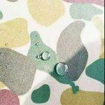 Cordura de nylon impermeável 1000D Austrália camo impresso tecido