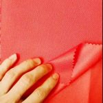 China tecido mercado atacado 100% poliéster oxford pu tecido para barraca tenda