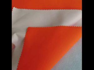 goretex membrana 150T 100% poliéster tecido fazendo calças casacos