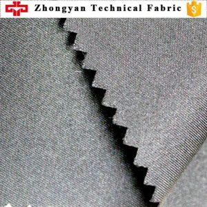tecido uniforme do workwear do pongee do baixo preço