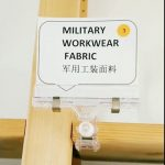 conjunto de homens acessórios tecido de camuflagem digital para jaqueta militar